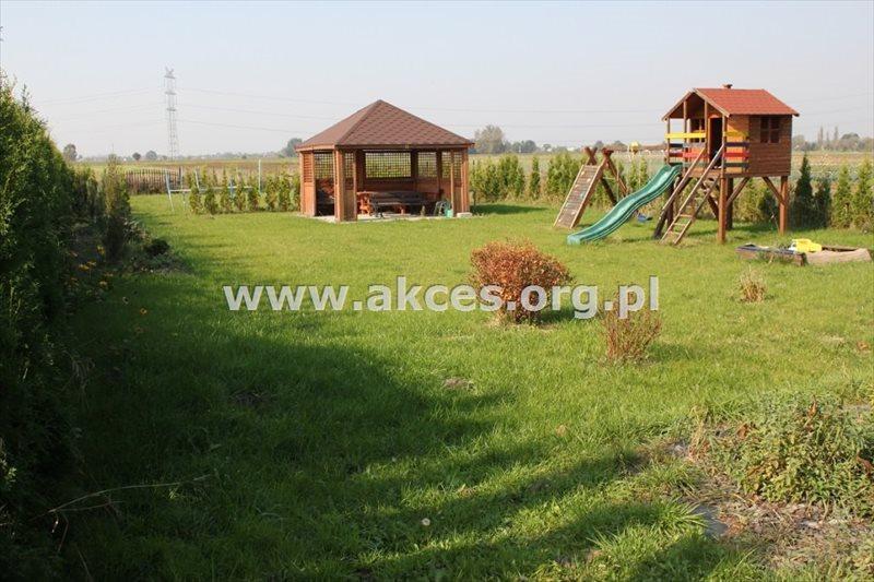 Lokal użytkowy na sprzedaż Koczargi Nowe  400m2 Foto 12