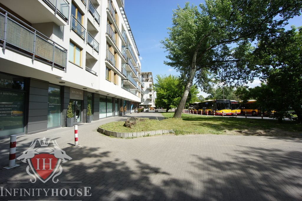 Lokal użytkowy na sprzedaż Warszawa, Mokotów, Górny Mokotów, Obrzeżna  50m2 Foto 8