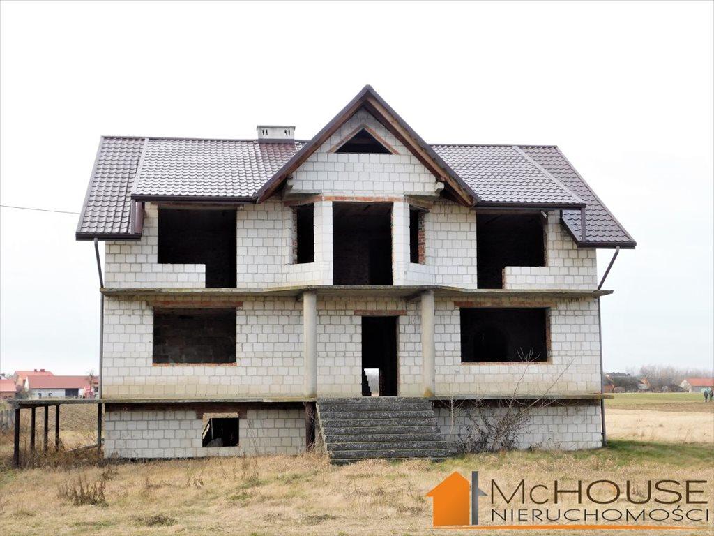 Dom na sprzedaż Sokolniki, Saskie Góry, Saskie Góry  180m2 Foto 1