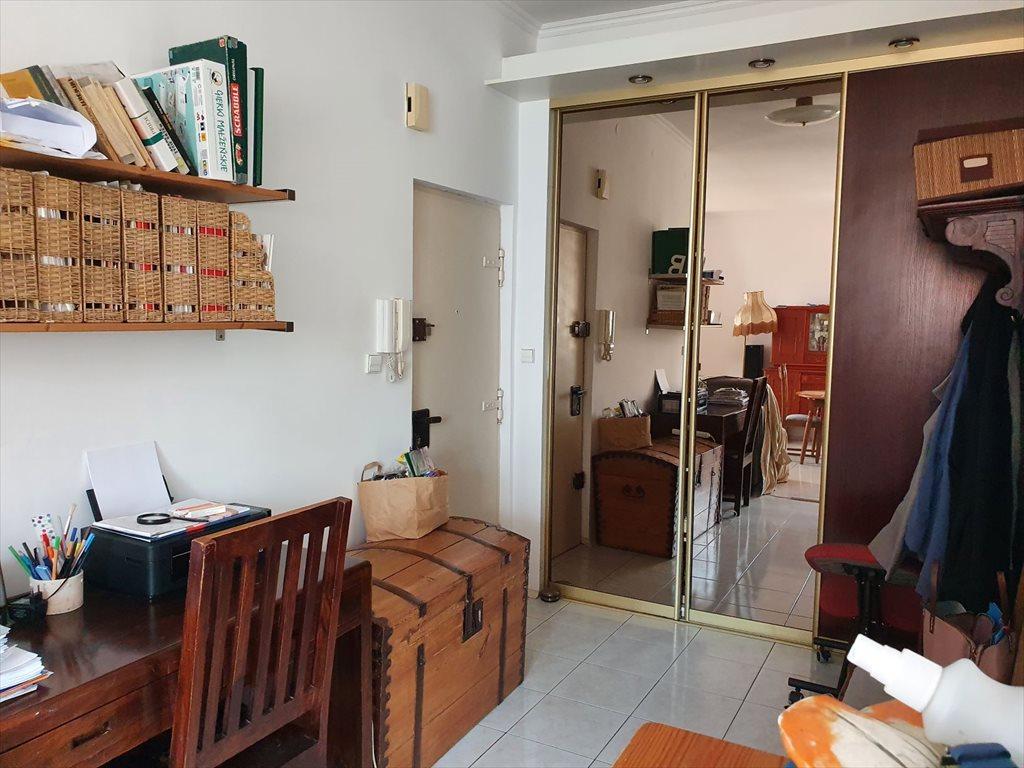 Mieszkanie dwupokojowe na sprzedaż Warszawa, Wola, Siedmiogrodzka  61m2 Foto 4