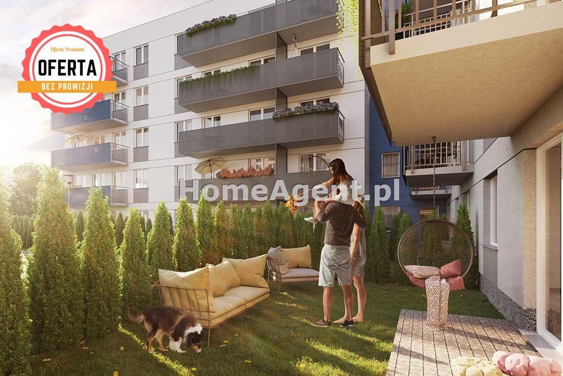 Mieszkanie czteropokojowe  na sprzedaż Mikołów  62m2 Foto 6