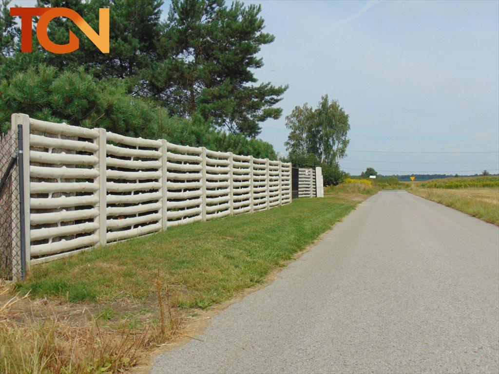 Działka budowlana na sprzedaż Wola Błędowa  4682m2 Foto 5