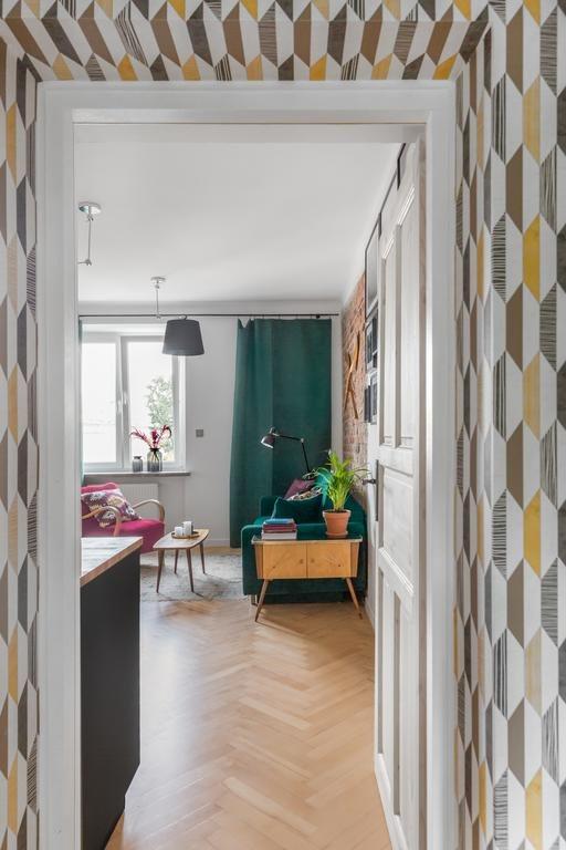 Mieszkanie trzypokojowe na sprzedaż Warszawa, Ciasna 15  50m2 Foto 2