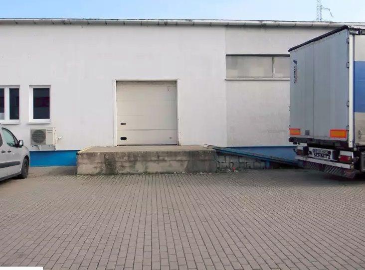 Lokal użytkowy na wynajem BYDGOSZCZ , magazyn - 400 m2  420m2 Foto 3