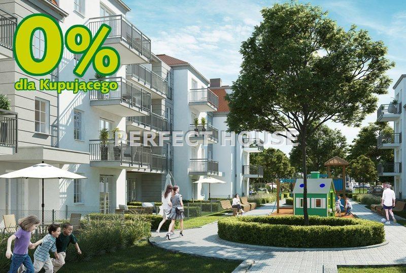 Mieszkanie dwupokojowe na sprzedaż Zalasewo  49m2 Foto 3