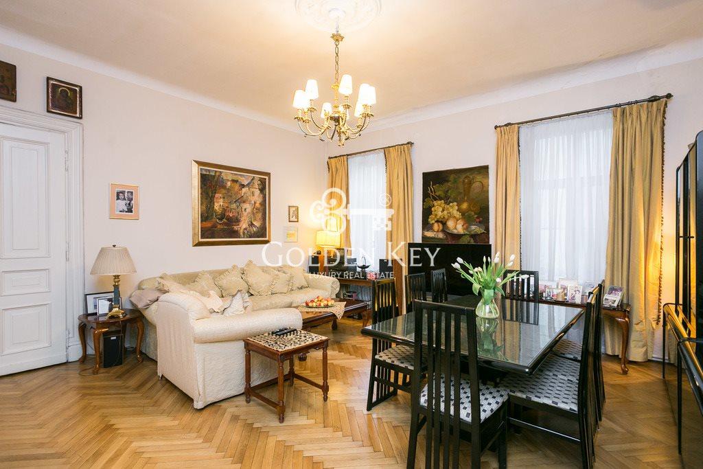 Mieszkanie na sprzedaż Warszawa, Praga-Północ, Targowa  140m2 Foto 2