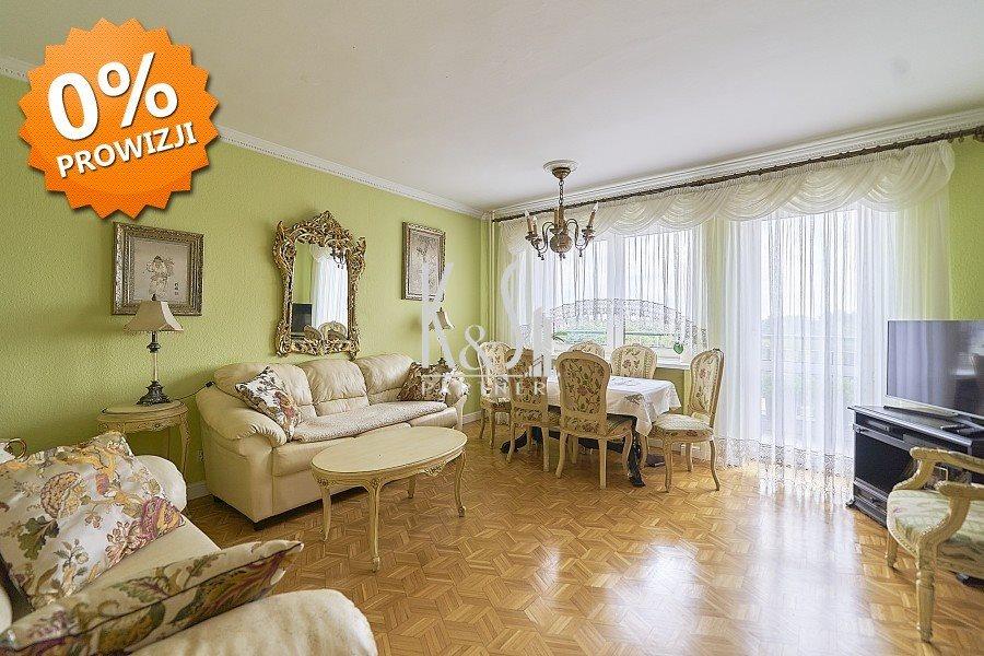 Mieszkanie czteropokojowe  na sprzedaż Warszawa, Włochy  88m2 Foto 1
