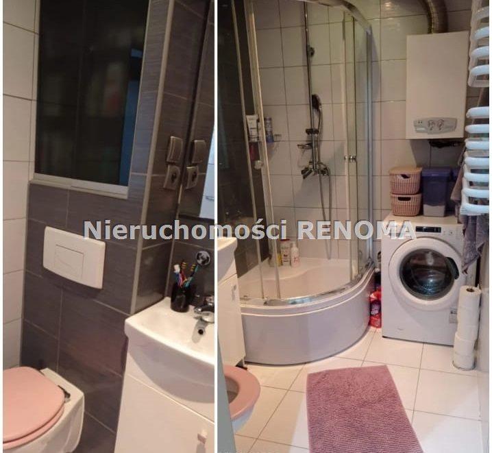 Mieszkanie trzypokojowe na sprzedaż Jastrzębie-Zdrój, Osiedle 1000-lecia, 1000-Lecia  46m2 Foto 8