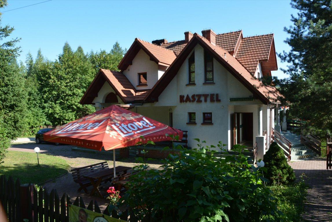 Lokal użytkowy na sprzedaż Niedzica, 3 Maja  437m2 Foto 11