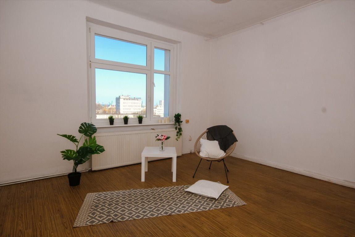 Mieszkanie trzypokojowe na sprzedaż Gdynia, Śródmieście, Morska  90m2 Foto 6