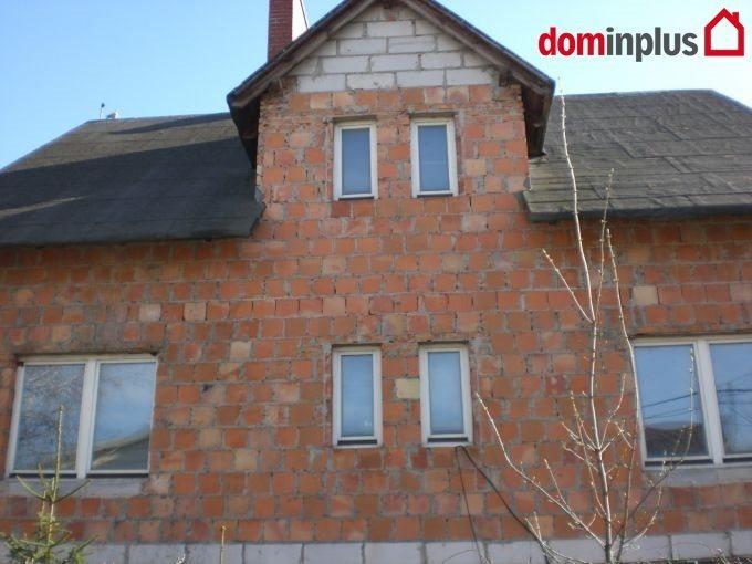 Dom na sprzedaż Złotoria  254m2 Foto 1