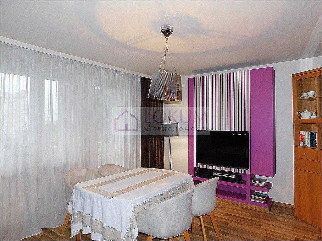 Mieszkanie trzypokojowe na sprzedaż Radom, Południe, Gębarzewska  67m2 Foto 3