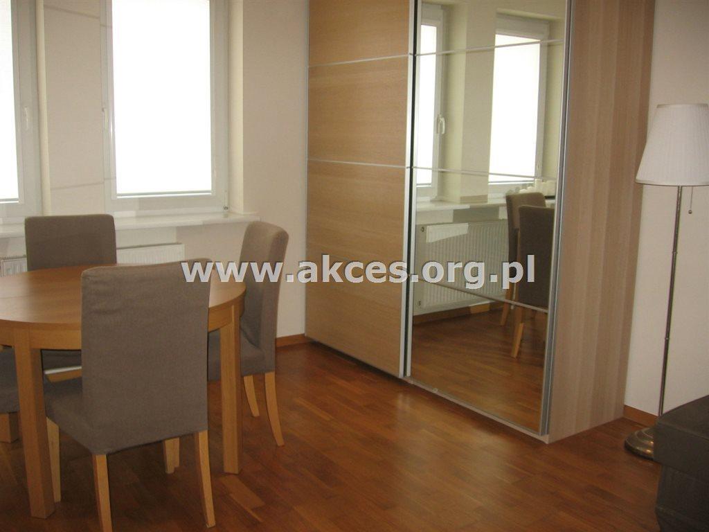 Mieszkanie dwupokojowe na wynajem Piaseczno, Centrum, Młynarska  53m2 Foto 1