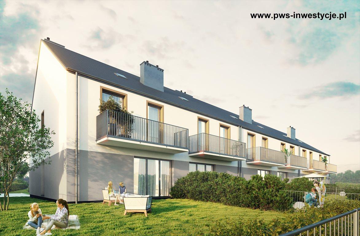 Dom na sprzedaż Wrocław, Psie Pole, Lidzka  123m2 Foto 4