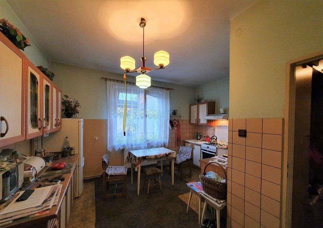 Mieszkanie dwupokojowe na sprzedaż Stargard, Kluczewo, Kolejowa 4  55m2 Foto 4
