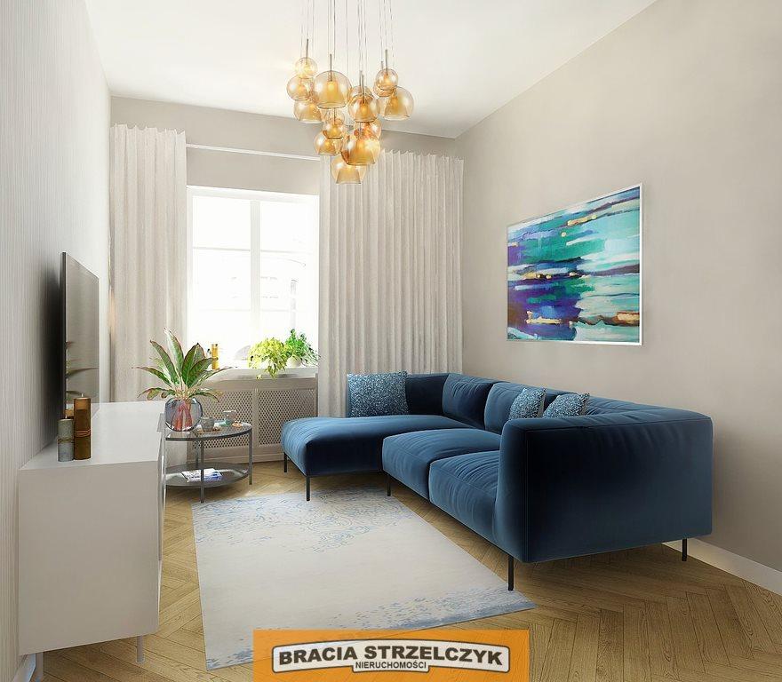 Mieszkanie dwupokojowe na wynajem Warszawa, Śródmieście, Nowe Miasto, Kościelna  44m2 Foto 9