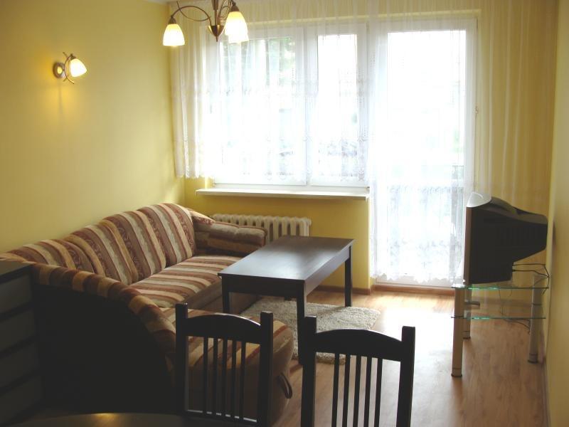 Mieszkanie dwupokojowe na wynajem Gdynia, Chylonia, Kartuska  43m2 Foto 2