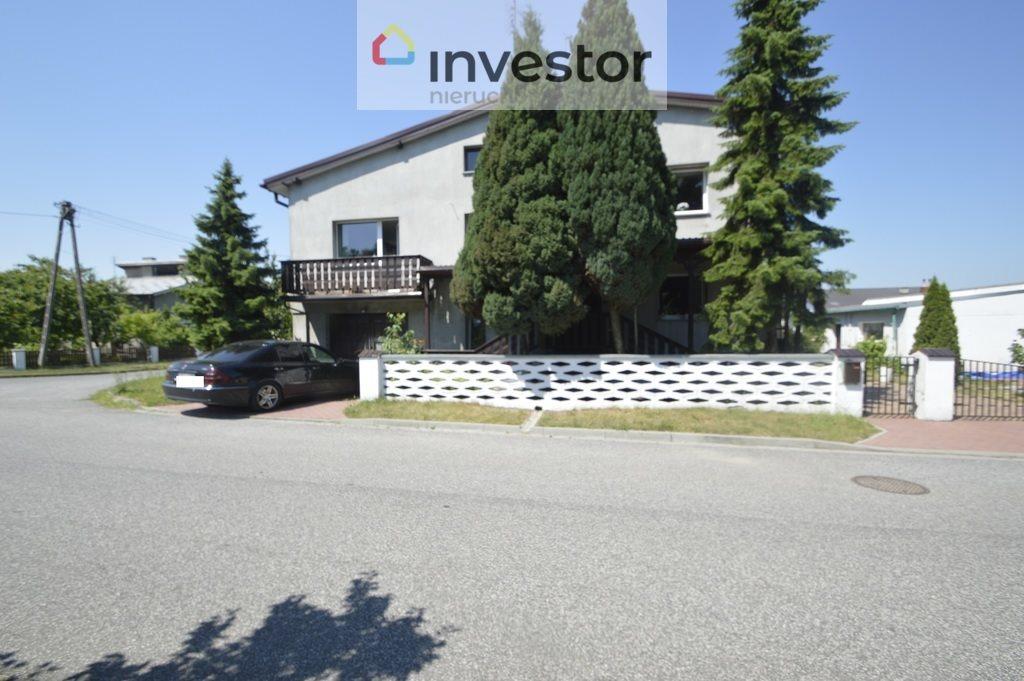 Dom na sprzedaż Bralin  190m2 Foto 1