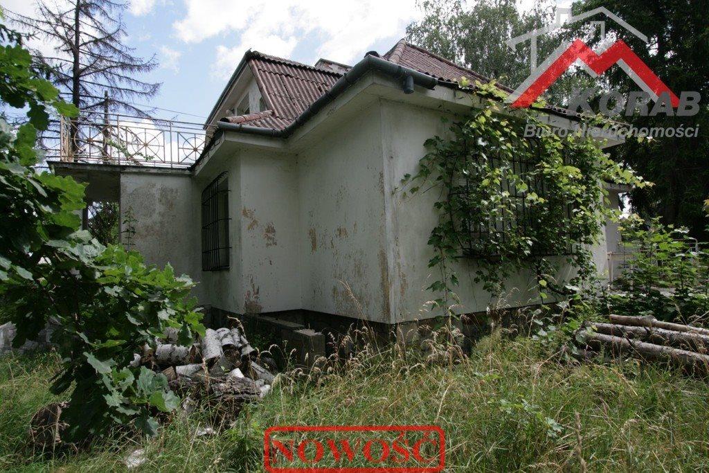 Działka inwestycyjna na sprzedaż Łomianki, E-7  2455m2 Foto 7
