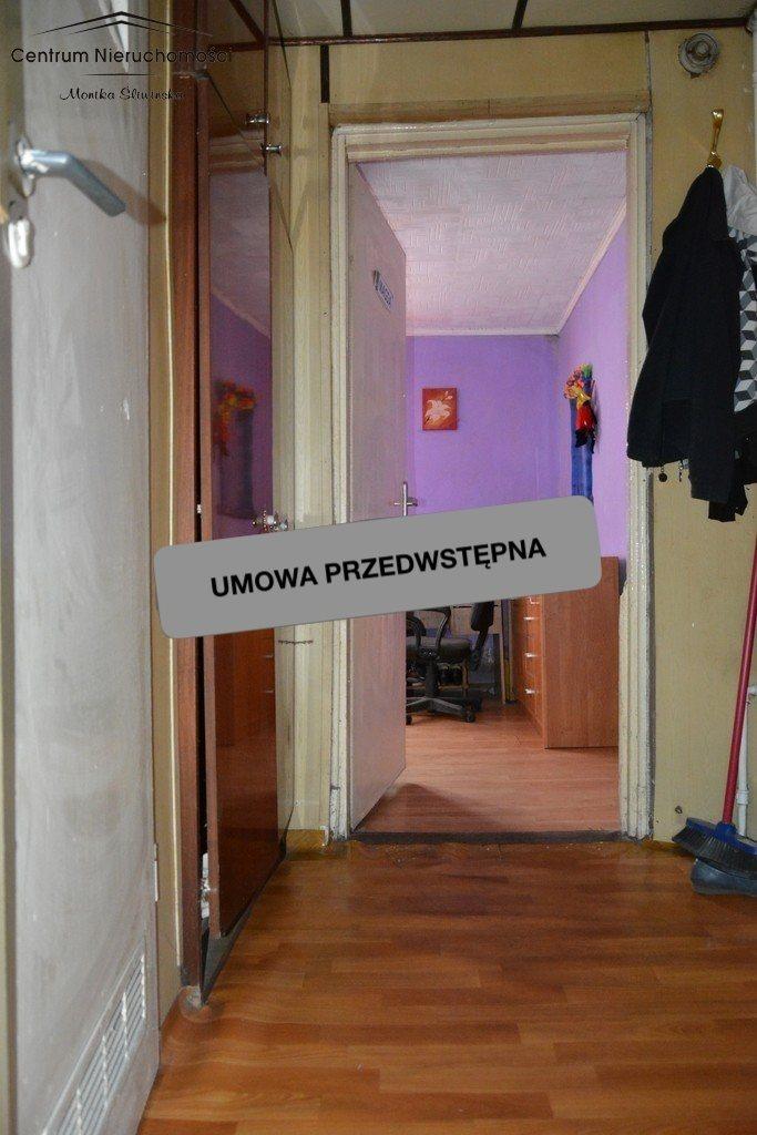 Mieszkanie trzypokojowe na sprzedaż Papowo Toruńskie, ul. Warszawska  69m2 Foto 12