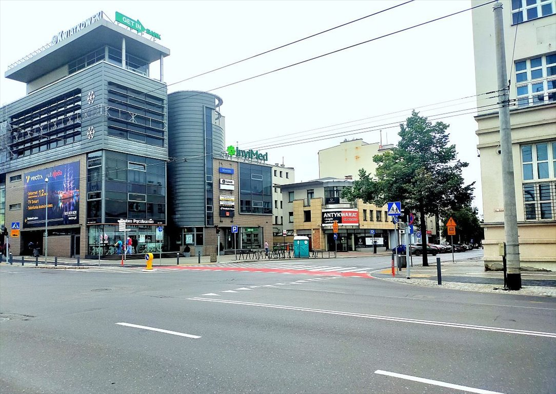 Lokal użytkowy na wynajem Gdynia, Śródmieście, 10 Lutego  140m2 Foto 8
