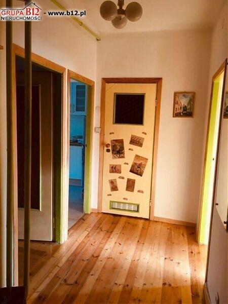 Mieszkanie dwupokojowe na sprzedaż Krakow, Nowa Huta (osiedla), OSIEDLE GÓRALI  48m2 Foto 5
