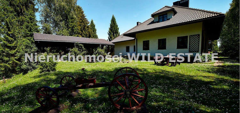 Lokal użytkowy na sprzedaż Czarna, Czarna Górna  256m2 Foto 2