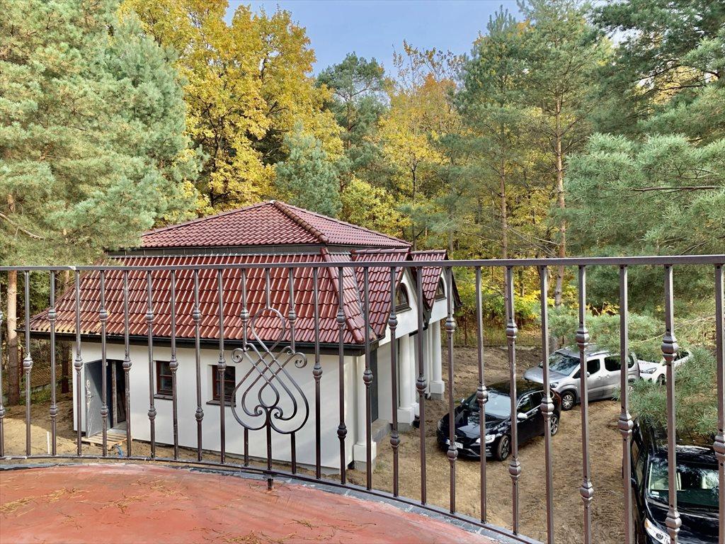 Dom na sprzedaż Nadarzyn, strzeniówka, Zaciszna  450m2 Foto 7