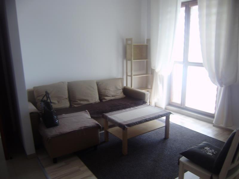 Mieszkanie dwupokojowe na wynajem Gdańsk, Wrzeszcz, Partyzantów  51m2 Foto 2