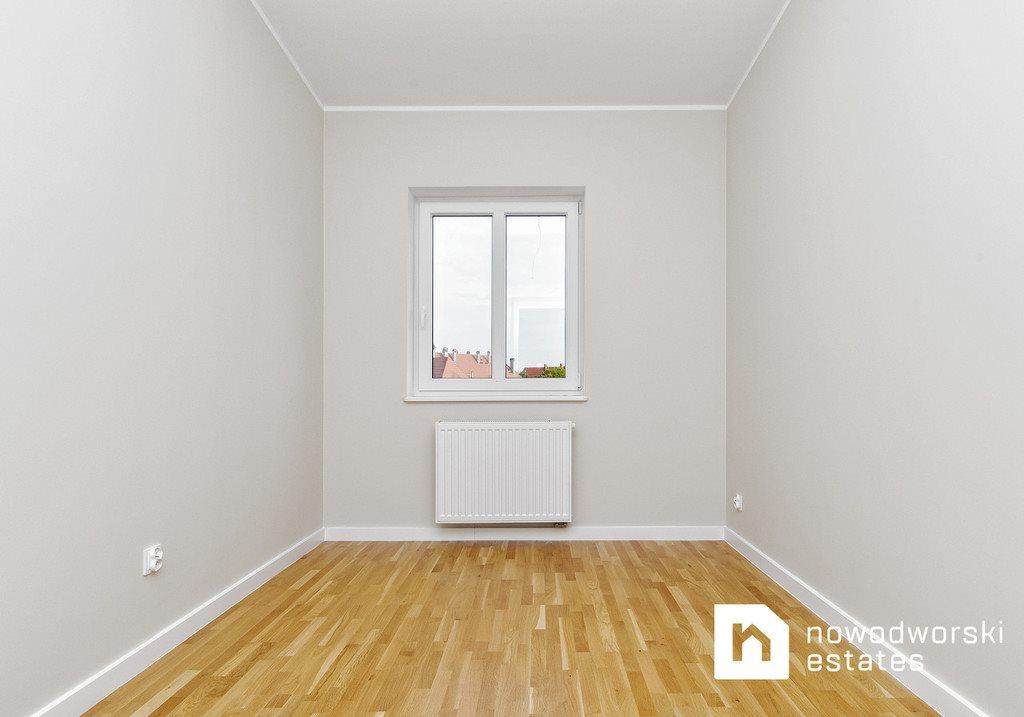 Mieszkanie dwupokojowe na sprzedaż Poznań, Wilda, Robocza  47m2 Foto 3
