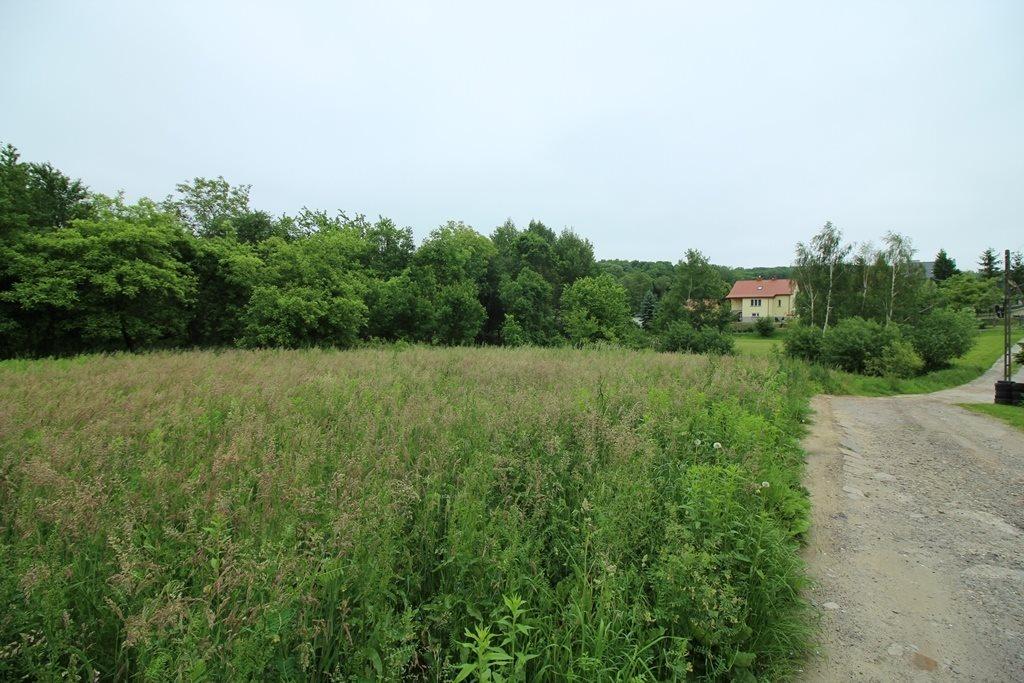 Działka budowlana na sprzedaż Rzeszów, Słocina, św. Marcina  2592m2 Foto 5