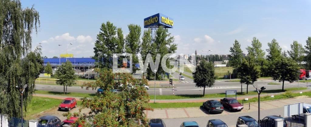 Działka inwestycyjna na sprzedaż Częstochowa, Bór, Ostatni Grosz, okolice ulicy Jagiellońskiej  18543m2 Foto 1