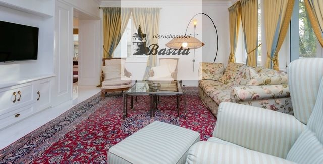 Luksusowy dom na sprzedaż Warszawa, Mokotów  450m2 Foto 3