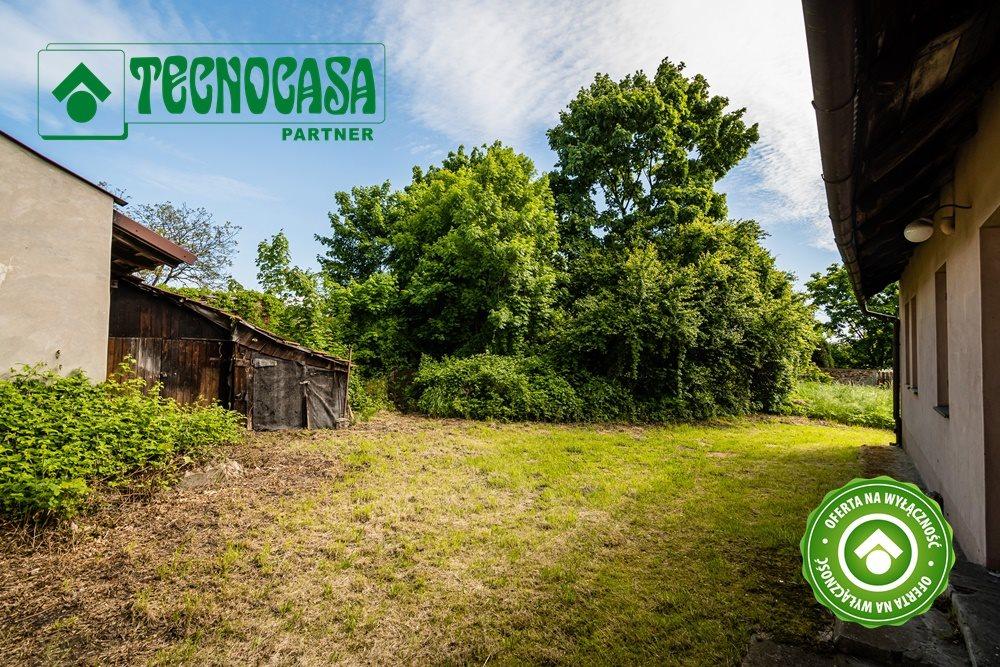 Działka budowlana na sprzedaż Kraków, Bieżanów-Prokocim, Prokocim  1446m2 Foto 3