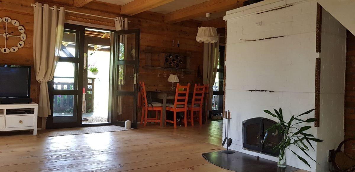 Dom na sprzedaż Pobiedziska, Bednary  170m2 Foto 2