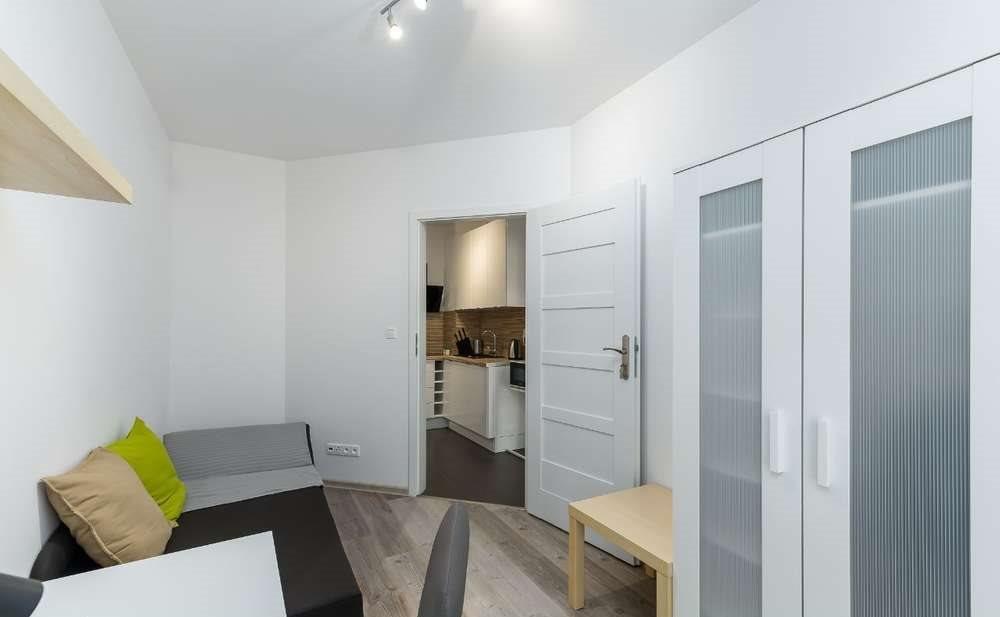 Mieszkanie na sprzedaż Poznań, Grunwald, Stanisława Knapowskiego  85m2 Foto 14