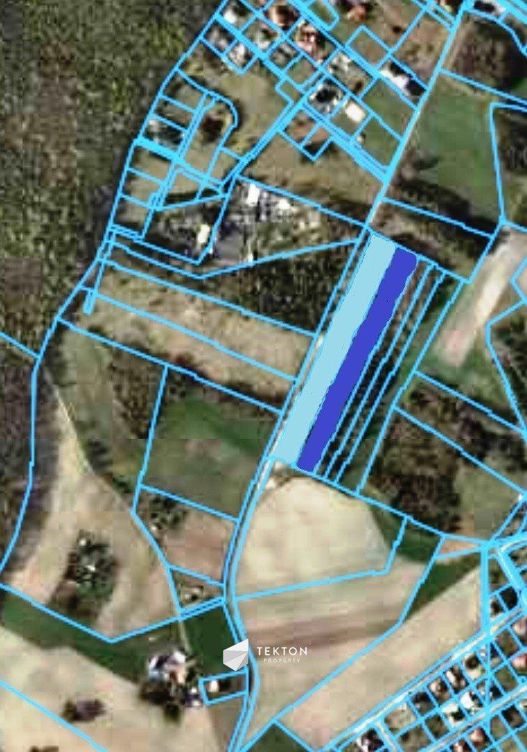 Działka rolna na sprzedaż Gdynia, Chwarzno-Wiczlino  8057m2 Foto 7