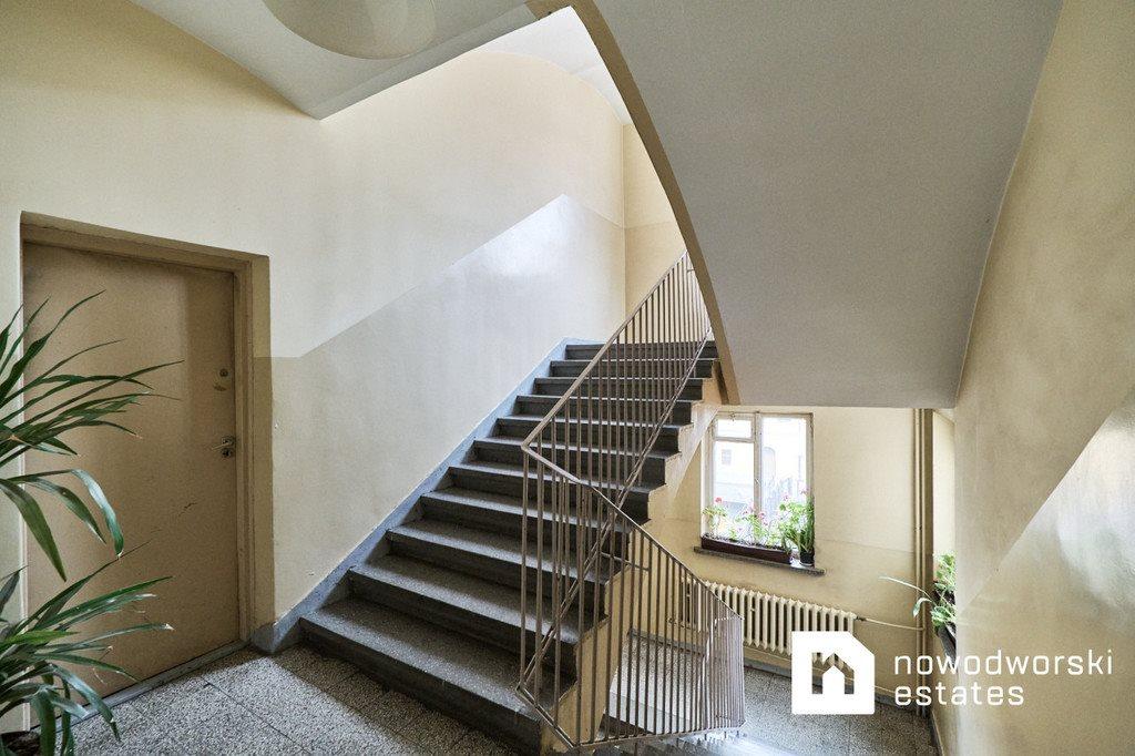 Mieszkanie dwupokojowe na sprzedaż Wrocław, Rynek, Rynek, Kiełbaśnicza  63m2 Foto 12