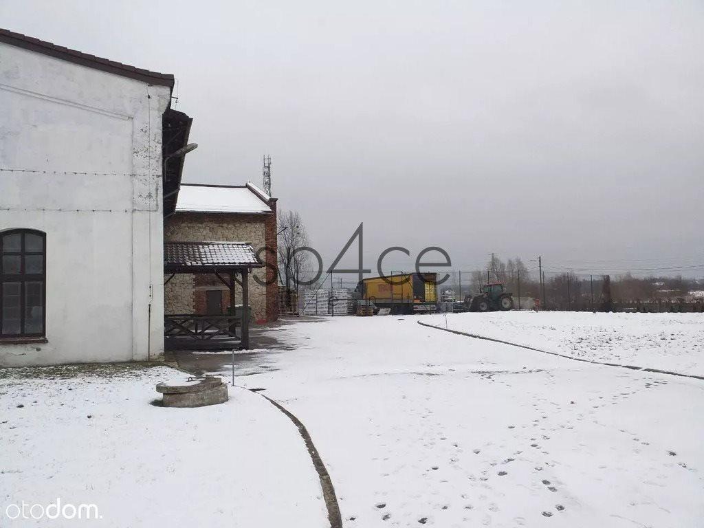 Lokal użytkowy na wynajem Ostróda  2600m2 Foto 7