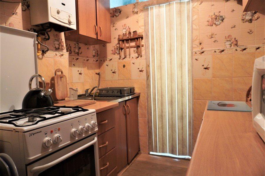 Mieszkanie dwupokojowe na sprzedaż Szczecin, Centrum, BŁ. KRÓLOWEJ JADWIGI  42m2 Foto 5