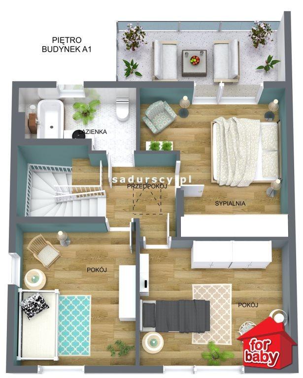Dom na sprzedaż Liszki, Piekary, Piekary, Piekary  118m2 Foto 6