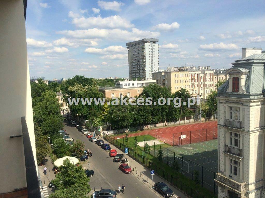 Kawalerka na wynajem Warszawa, Śródmieście, Śródmieście, Foksal  20m2 Foto 10