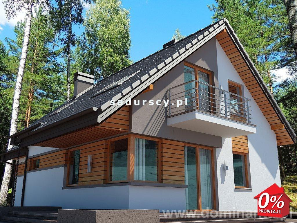 Dom na sprzedaż Proszowice, Proszowice, Opatkowice, Racławicka  99m2 Foto 2