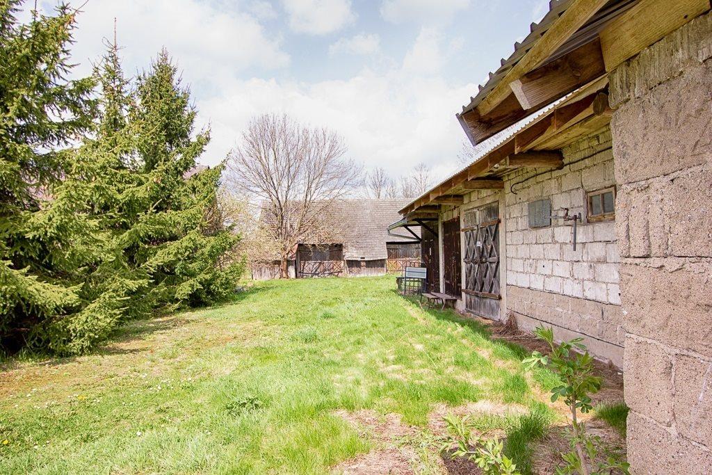 Dom na sprzedaż Stara Kamionka  70m2 Foto 4