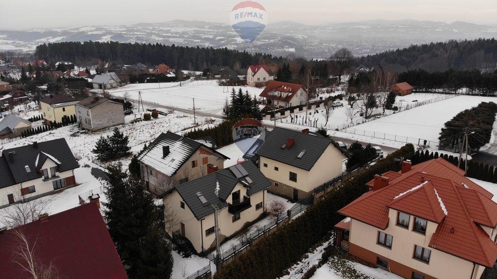 Mieszkanie na sprzedaż Marcinkowice  256m2 Foto 4