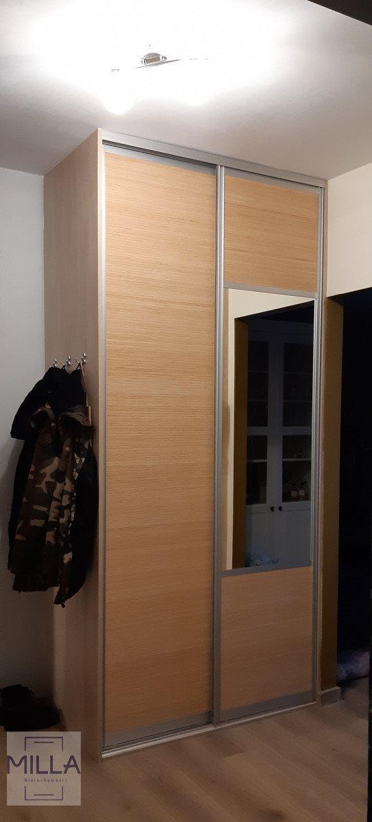 Mieszkanie czteropokojowe  na sprzedaż Łódź, Radogoszcz  64m2 Foto 4