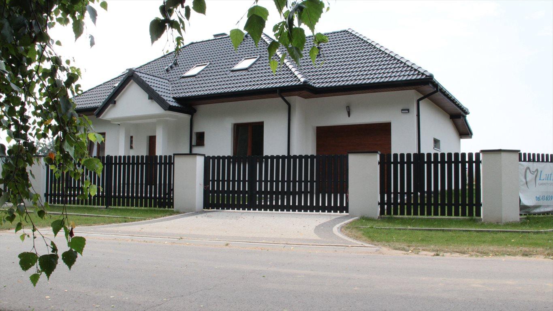 Dom na sprzedaż Bechcice-Kolonia  128m2 Foto 1