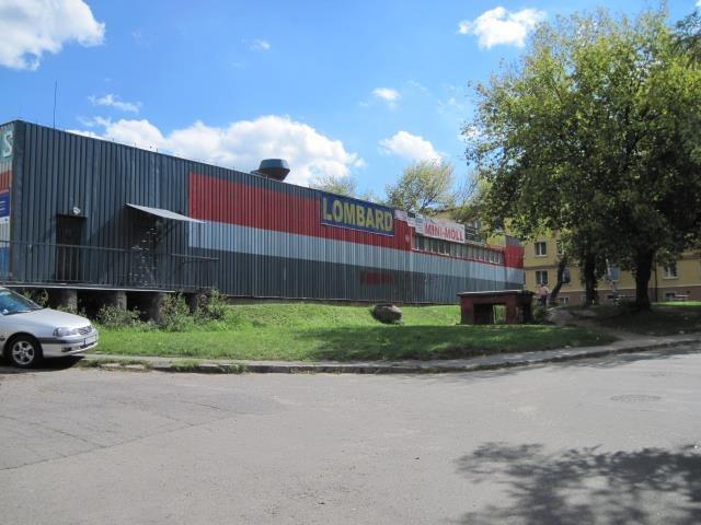 Lokal użytkowy na sprzedaż Gliwice  1150m2 Foto 2