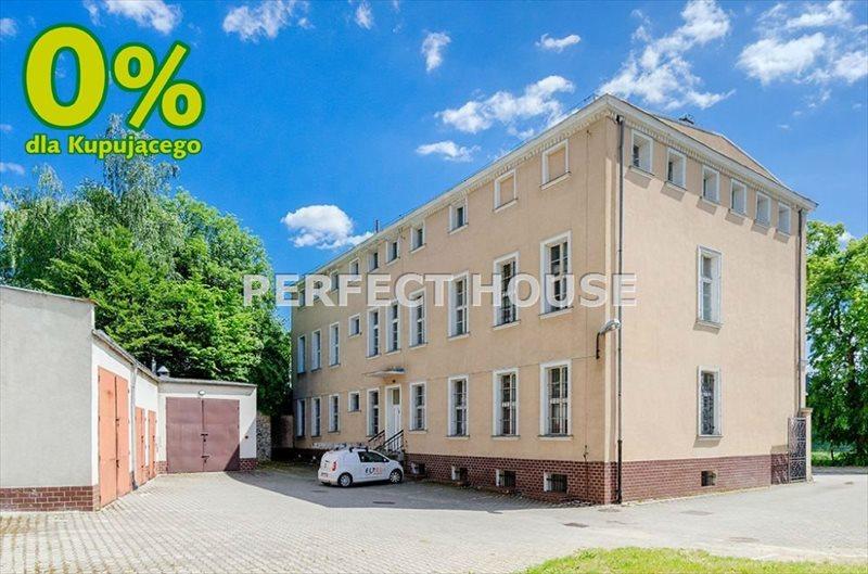 Lokal użytkowy na sprzedaż Krosno Odrzańskie  1218m2 Foto 2