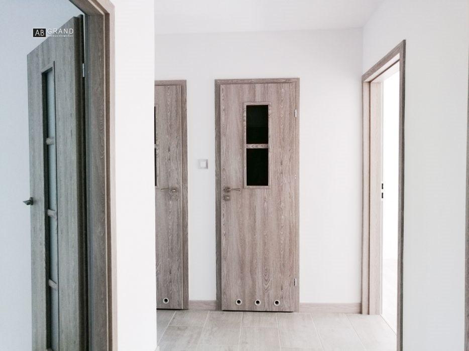 Mieszkanie trzypokojowe na sprzedaż Białystok, Antoniuk, Ukośna  48m2 Foto 7